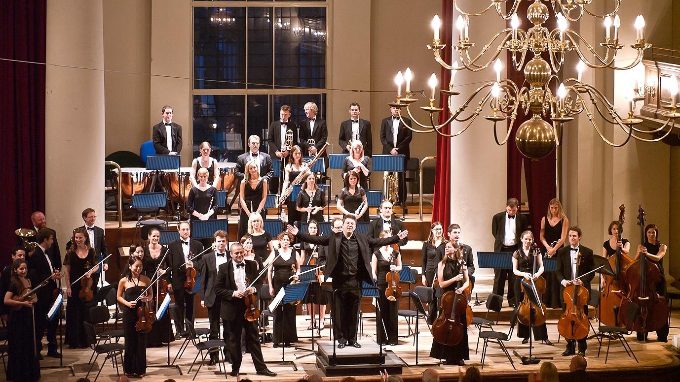 London Soloists