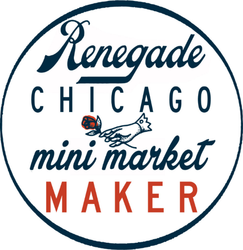 RCF Mini Market Badge