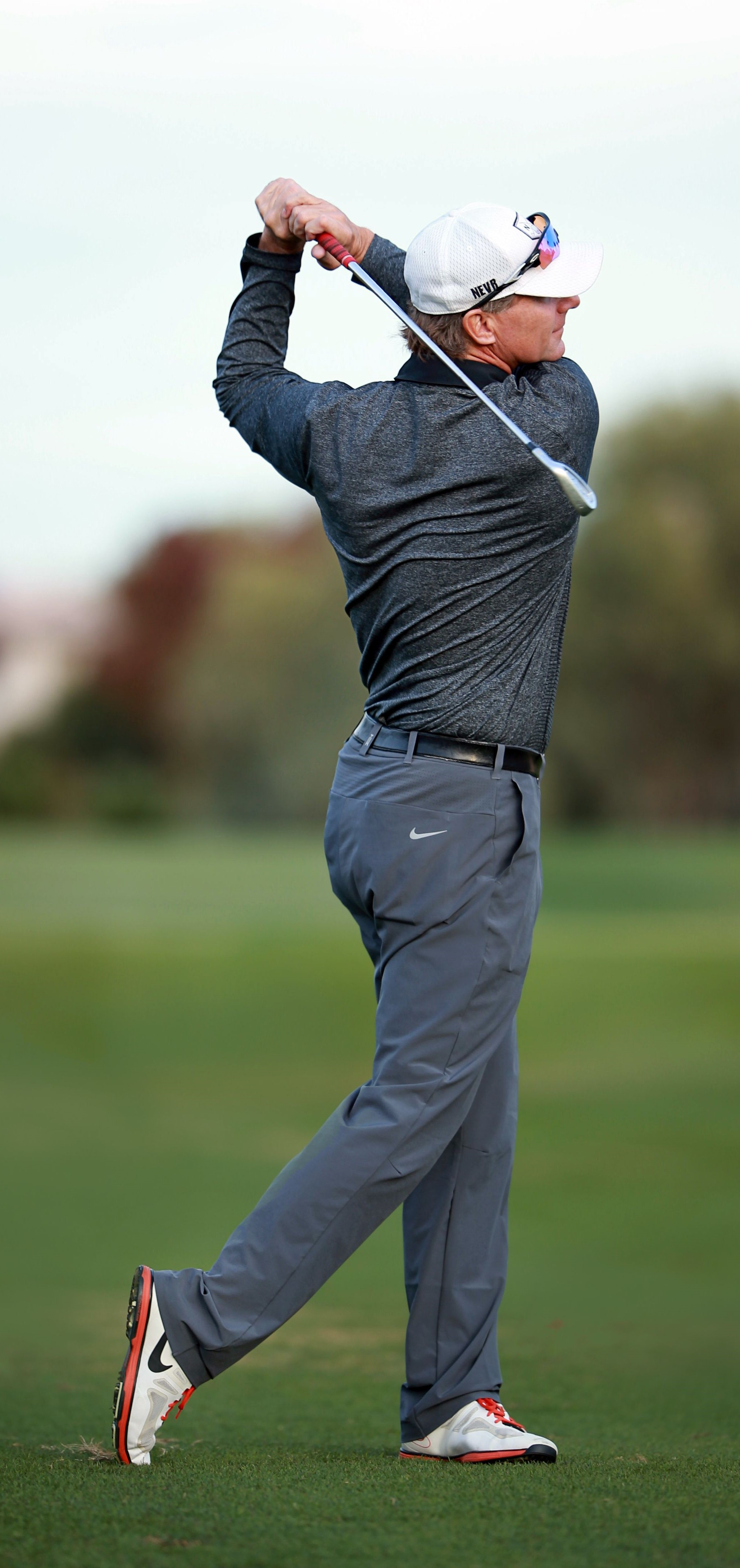 R.J. Weinmeier - Golf Professional