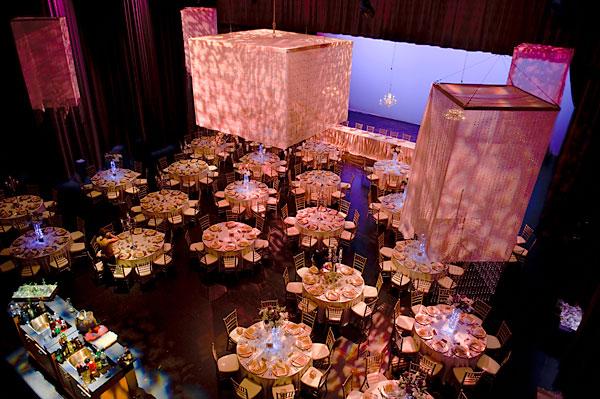 ATB Financial Arts Barn Wedding - Edmonton