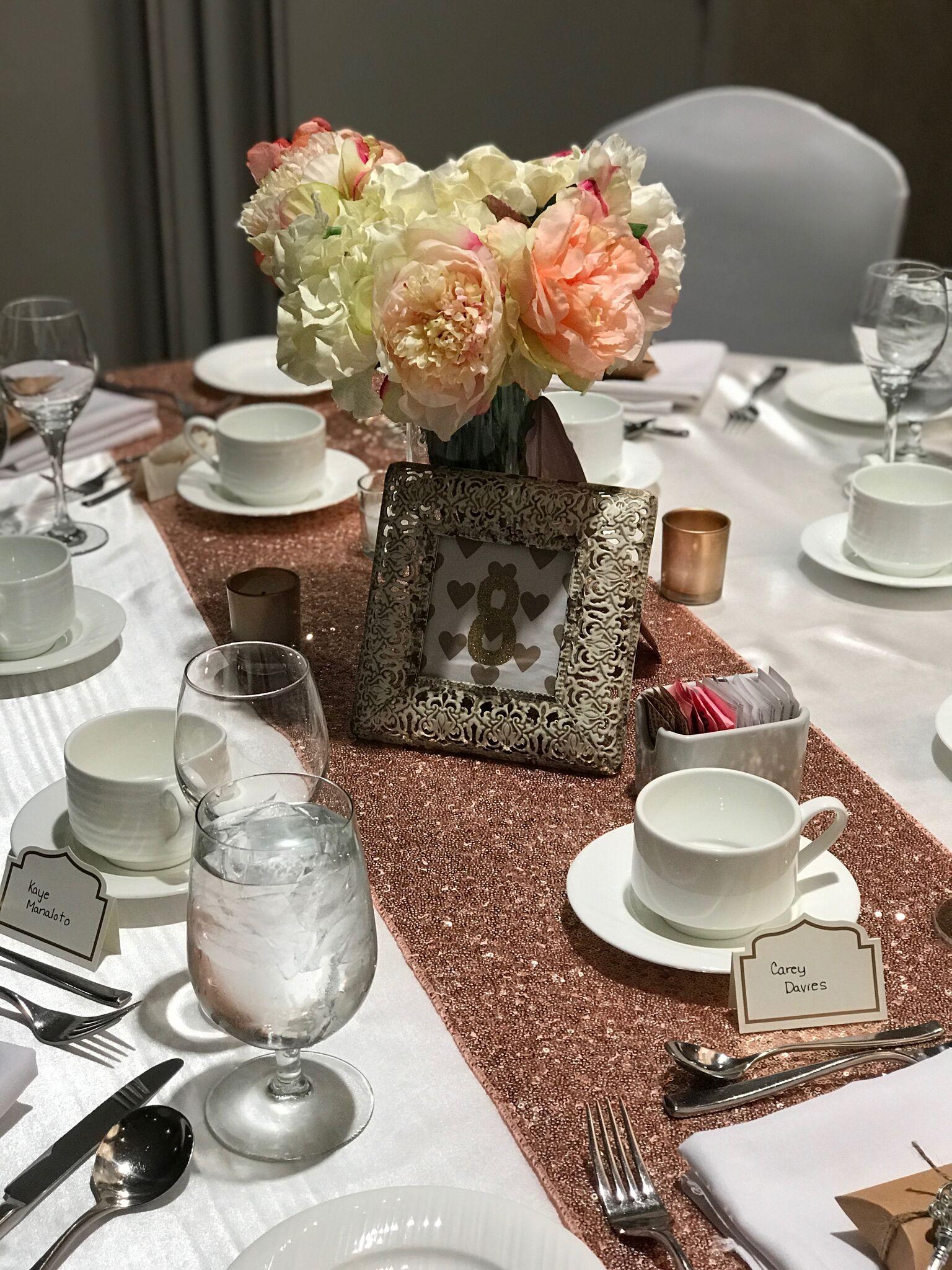 Edmonton Matrix Hotel September Wedding