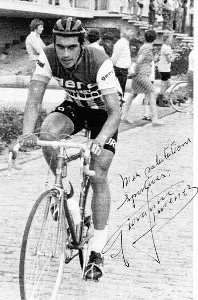Photo: Cycling Archives