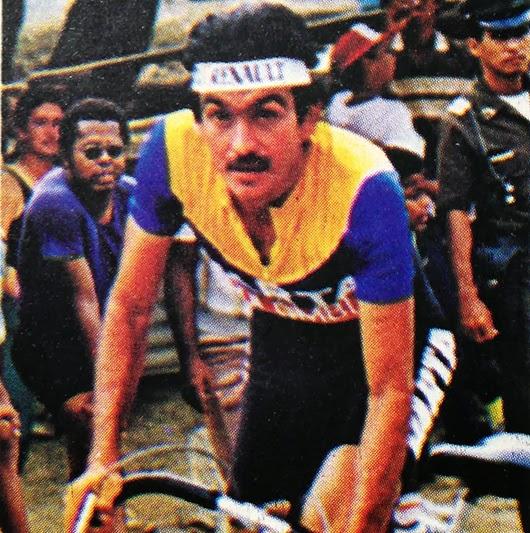 Armando Aristizábal circa 1985