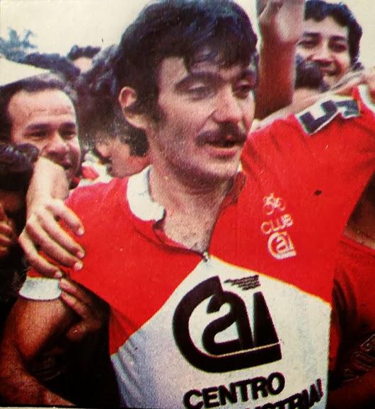 Armando Aristizábal circa 1983