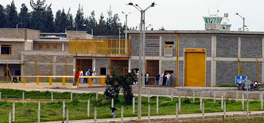 Combita Prison