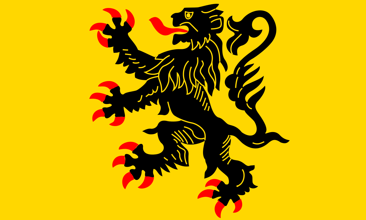 Vexillology, Flanders, and one flag's meaning  An interview