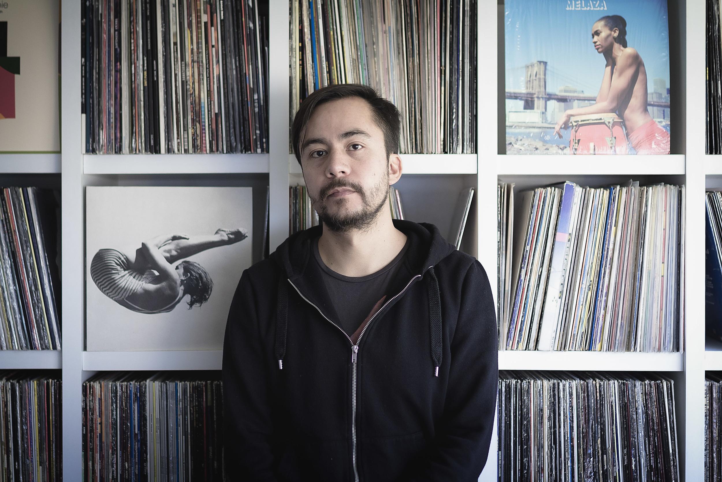 DJ Raff 2015
