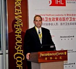 Michael Gusmano, PhD
