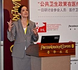 Kimberly R. Isett, PhD