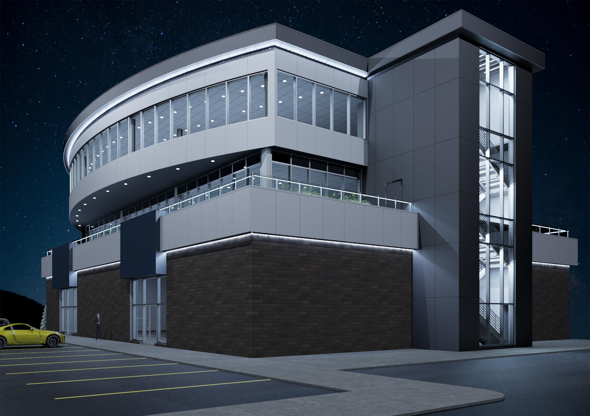 Night - Rear Entrance.jpg