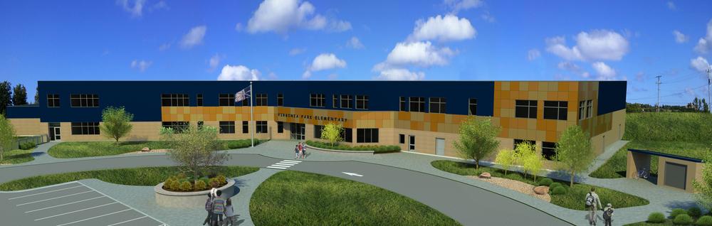 VIRGINIA PARK SCHOOL
