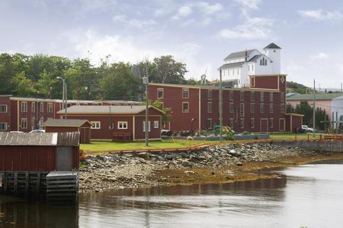 FISHERMAN'S ADVOCATE BUILDING