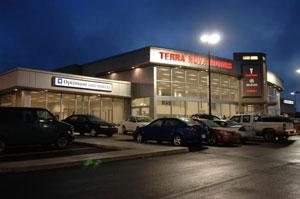 Terra Nova Motors
