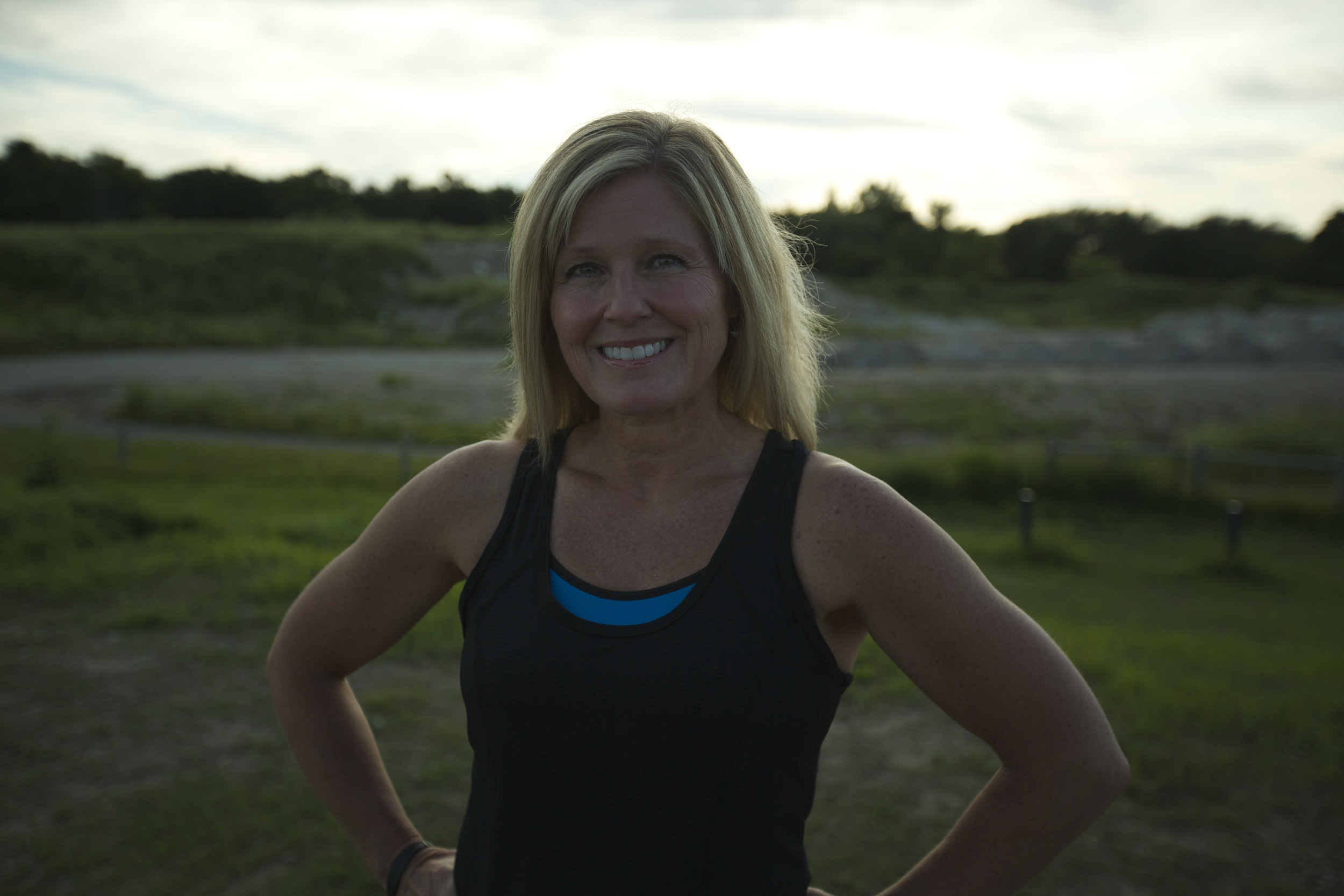 KIM patton / Instructor & Trainer