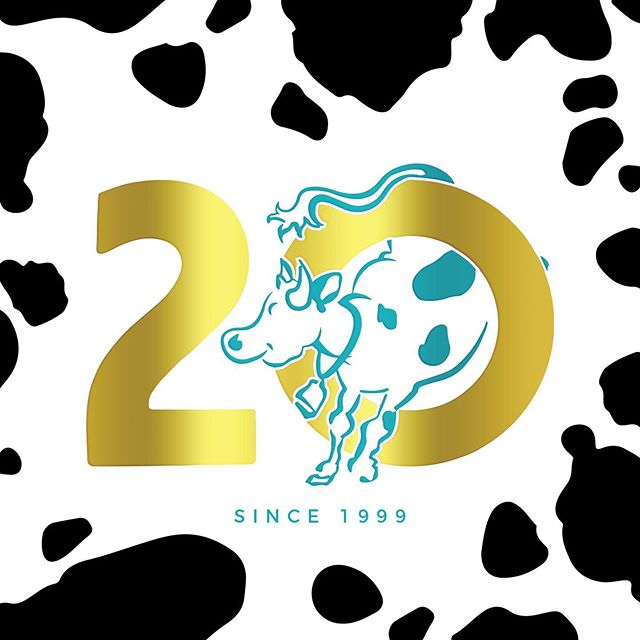 This September, Kicking Cow proudly celebrates our 20th anniversary. We look back on two decades of experiential, promotional, and social media marketing with gratitude. Thanks to all of our employees, clients, partners, and friends who have helped us grow and succeed. ✨🐄 #businessanniversary #20years  #stlouis #stl #experientialmarketing #promotionalmarketing #socialmediamarketing