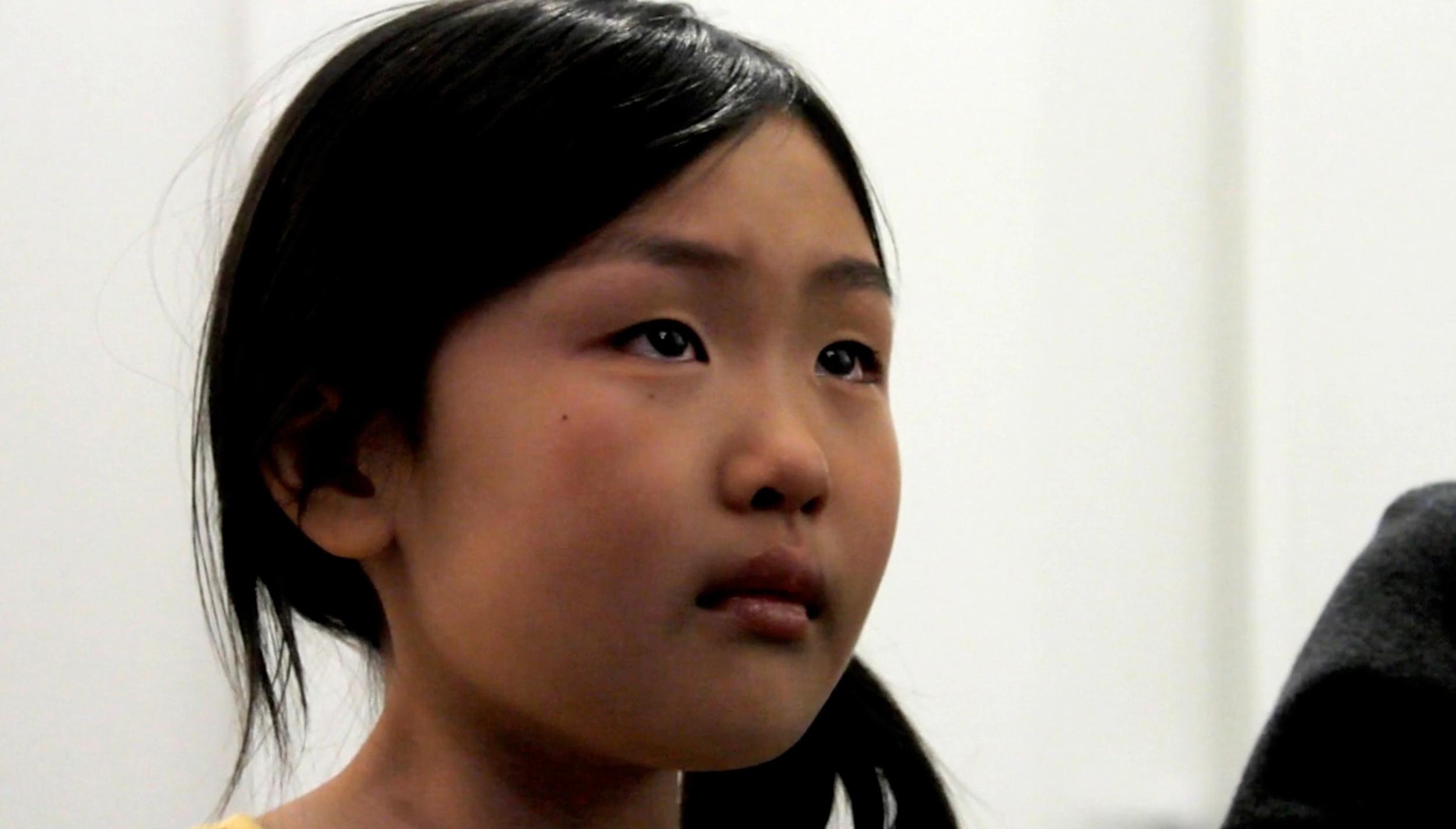 Petra Oh stars in 'Kimbap'