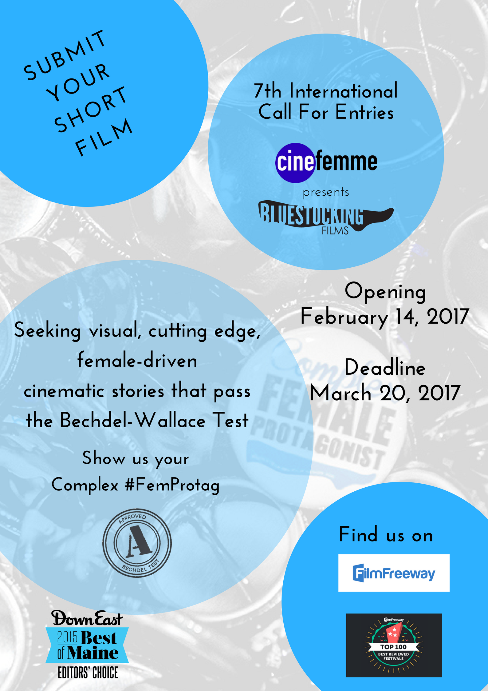 Blue17-call-for-entries