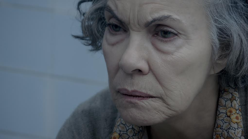 Pool - Leandro Goddinho2018 AWARD WINNER — RAFAEL BLAS, BEST PRODUCTION DESIGNSynopsis: Claudia decides to investigate her recently deceased grandmother's past and finds Marlene, an old German lady who lives in Brazil and keeps her memories inside a pool without water.RT: 29:002016, Brazil / Maine Premiere