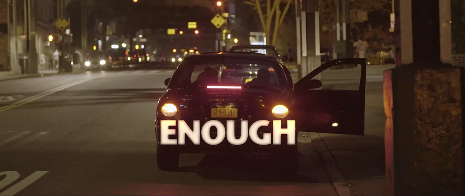 Enough - Christina Raia — Filmmaker In AttendanceSynopsis: The lives of three women collide in one night when two of them decide to rob the house where the other is house sitting.RT: 7:552017, U.S. / Maine Premiere