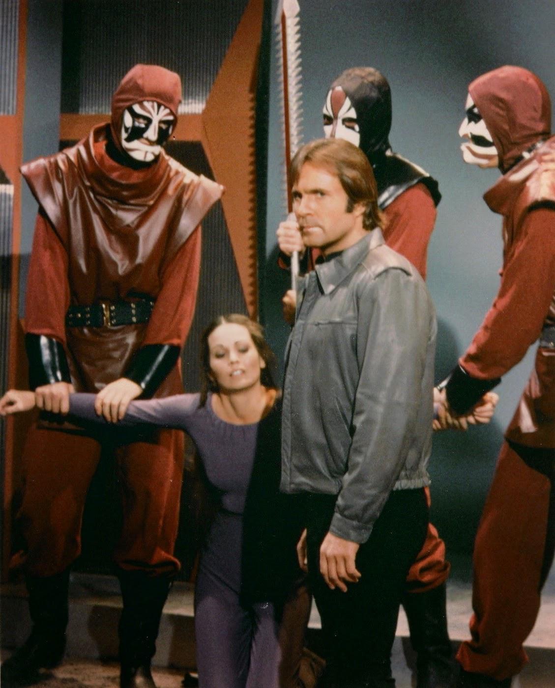 Buck Rogers - The Dorian Secret