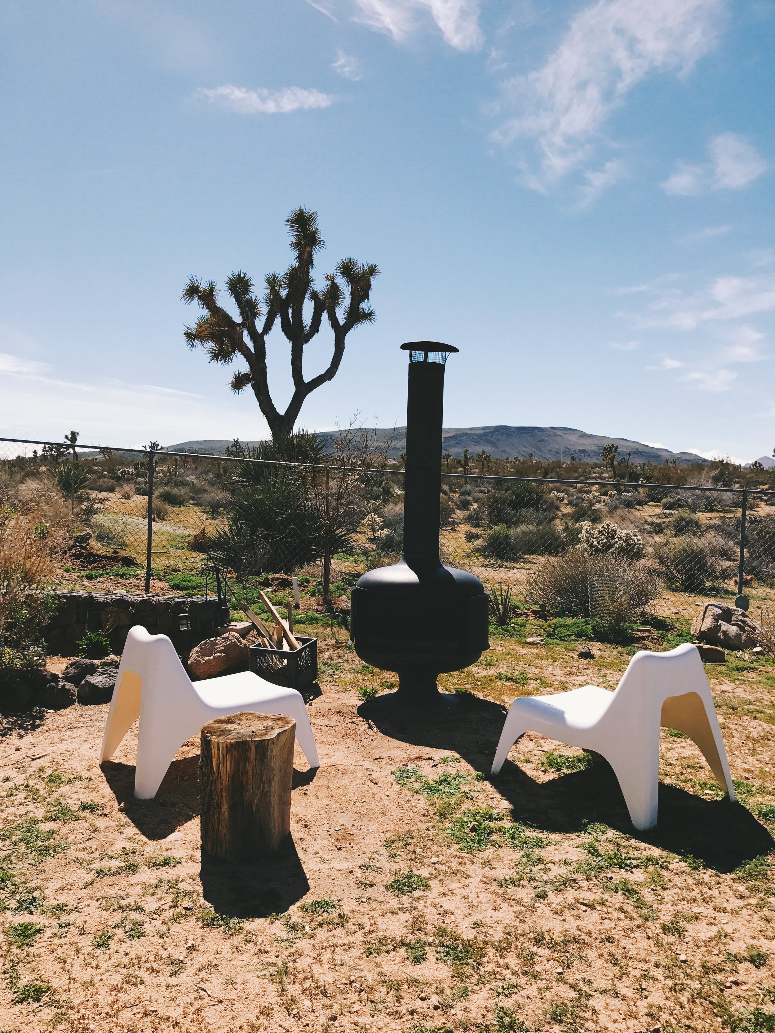 outpost projects house airbnb joshua tree