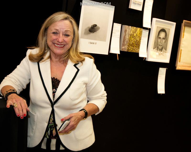 Anne Livet, President and Founder