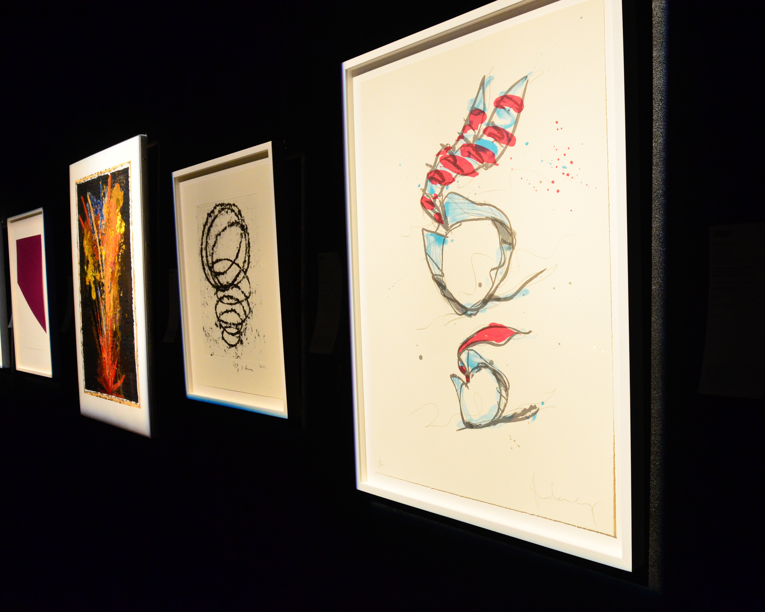 Art Auction to benefit International Print Center NY