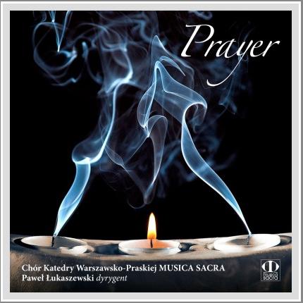 Prayer_CD