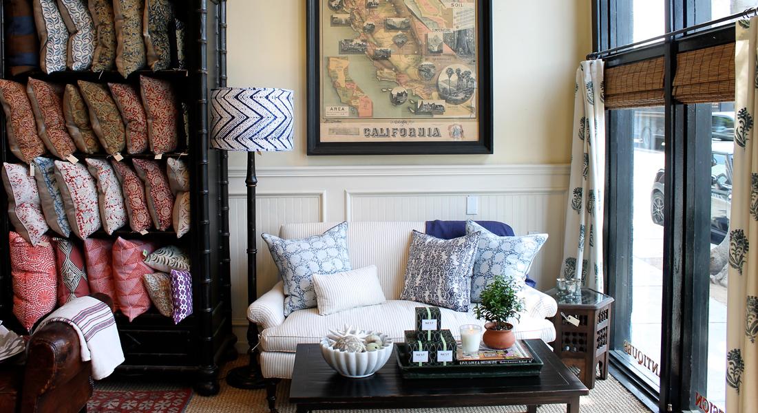 Rooms & Gardens Custom Designs