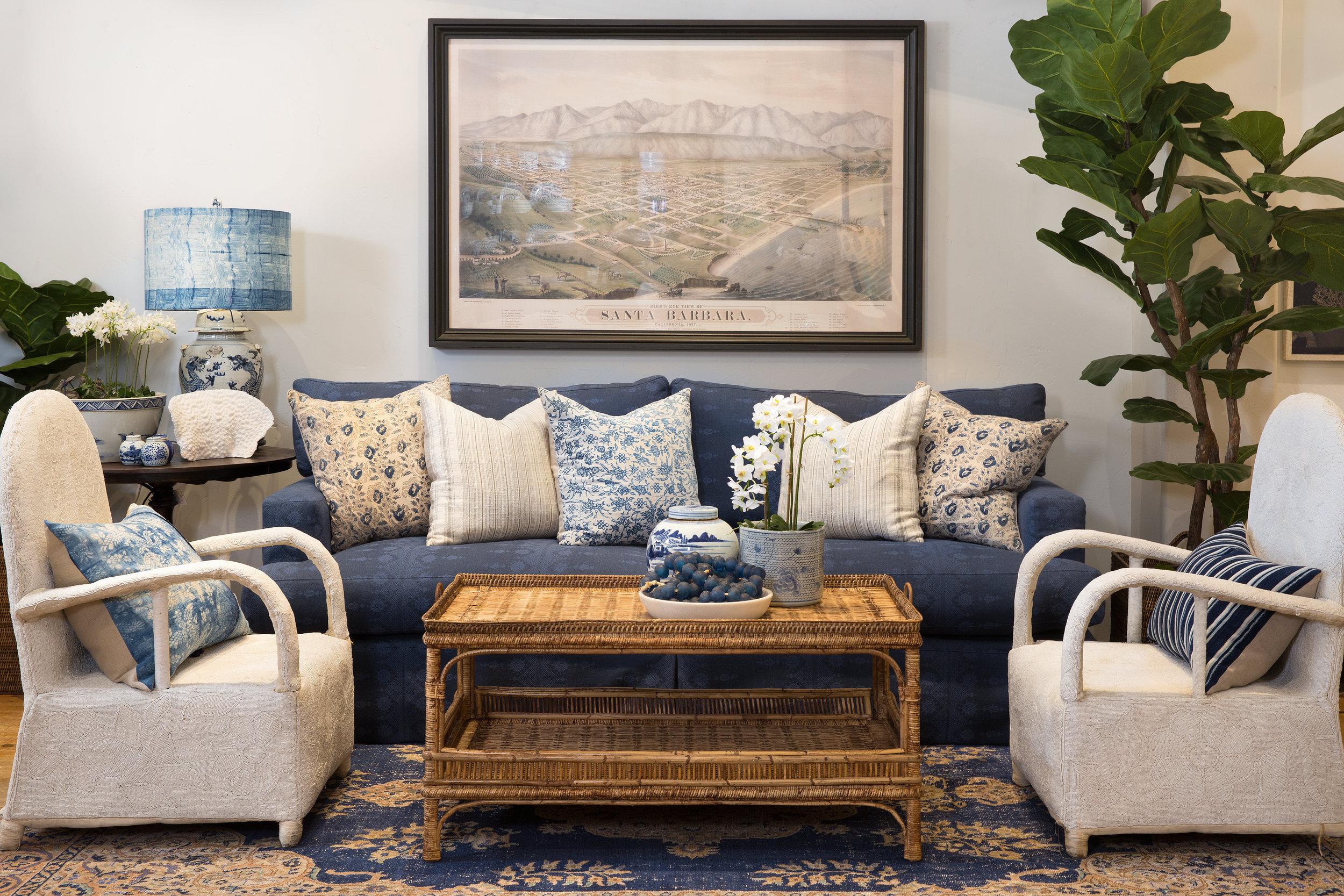 Rooms & Gardens Coastal Designs