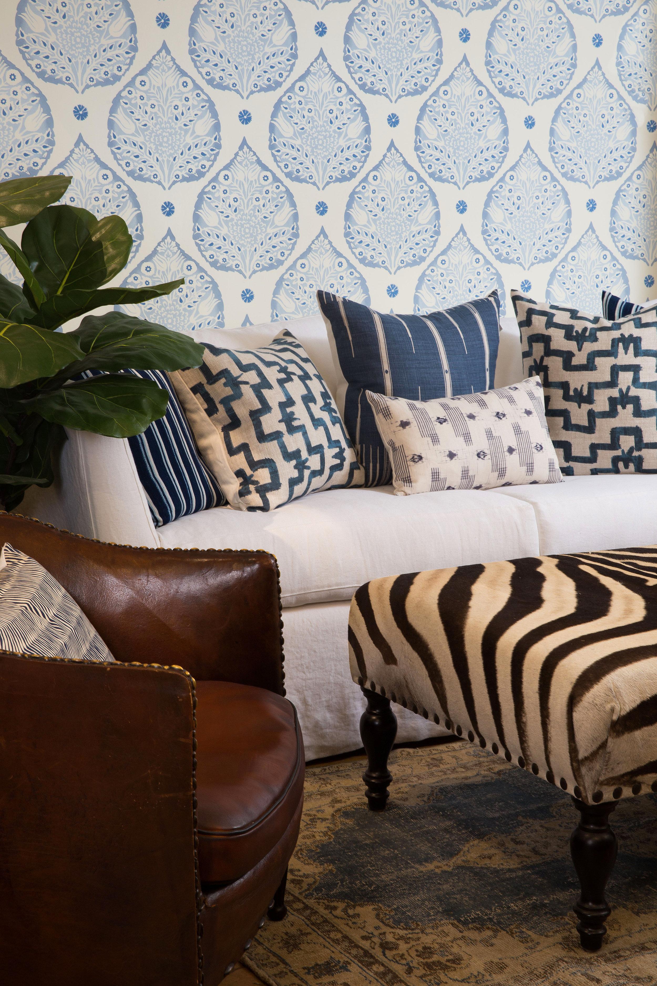 Rooms & Gardens Custom Furniture