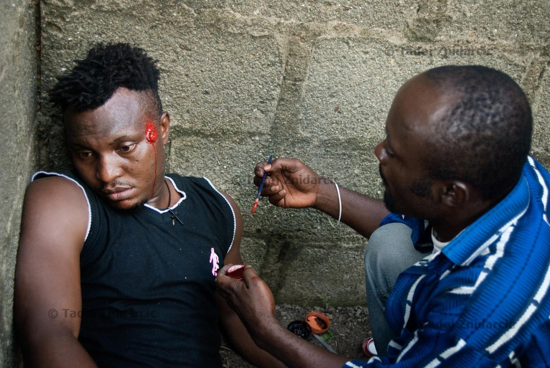 Nollywood: Cinema of Nigeria — Tadej Znidarcic