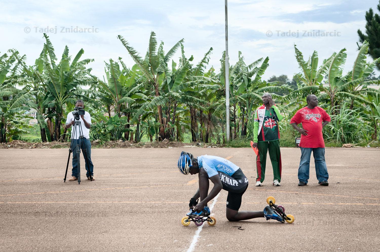 #inline #skating #Uganda #rollers