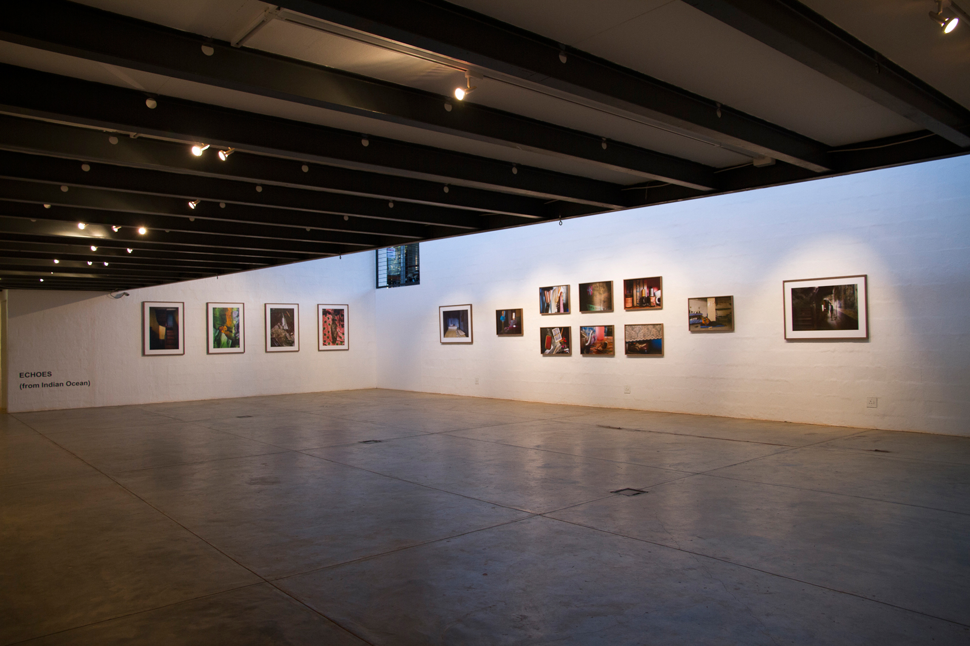 Exhibition at the Kwa Zulu Natal Society of Arts Durban, South Africa, July – August 2012.  Curated by Bren Brophy.