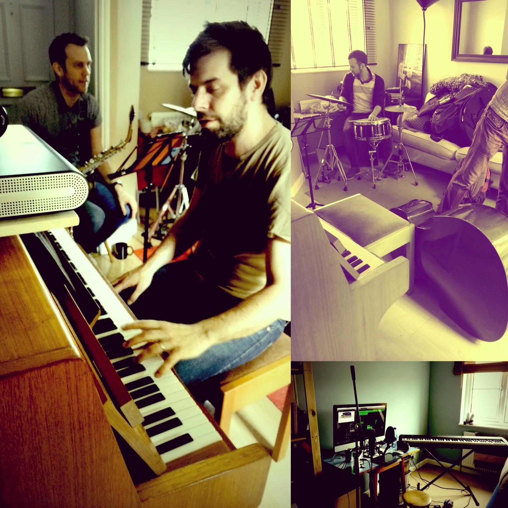 Band Rehearsal