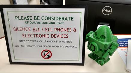 NER Cell phone sign.jpg