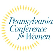 PA Conf. for Women logo