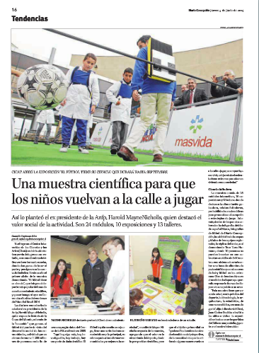 Diario Concepción 05.06.2014