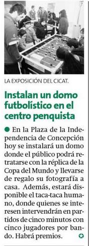 La Estrella de Concepción 09.06.2014
