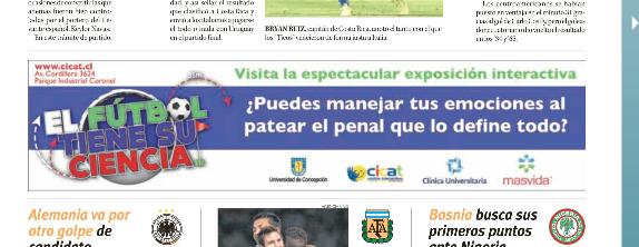 Diario Concepción