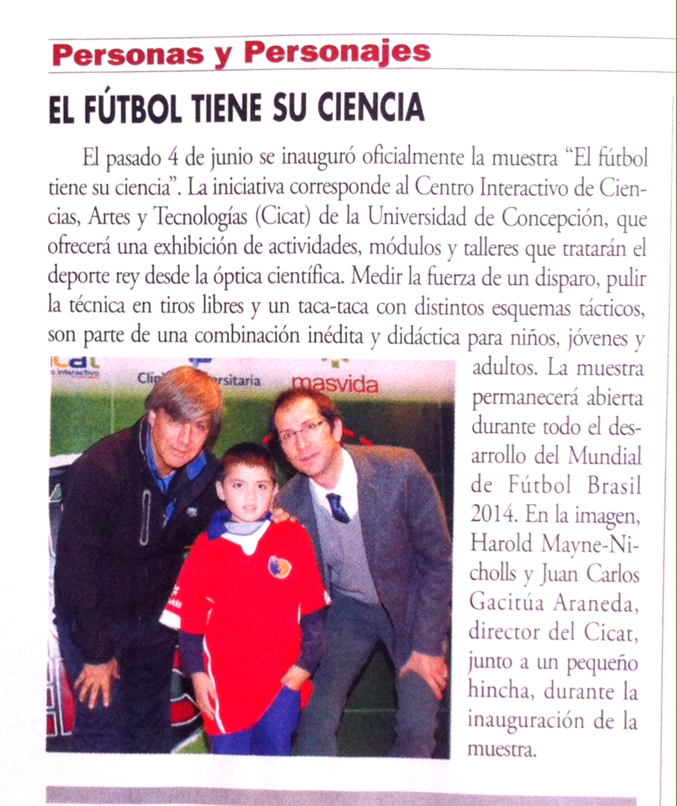 Revista ERCILLA 23/06