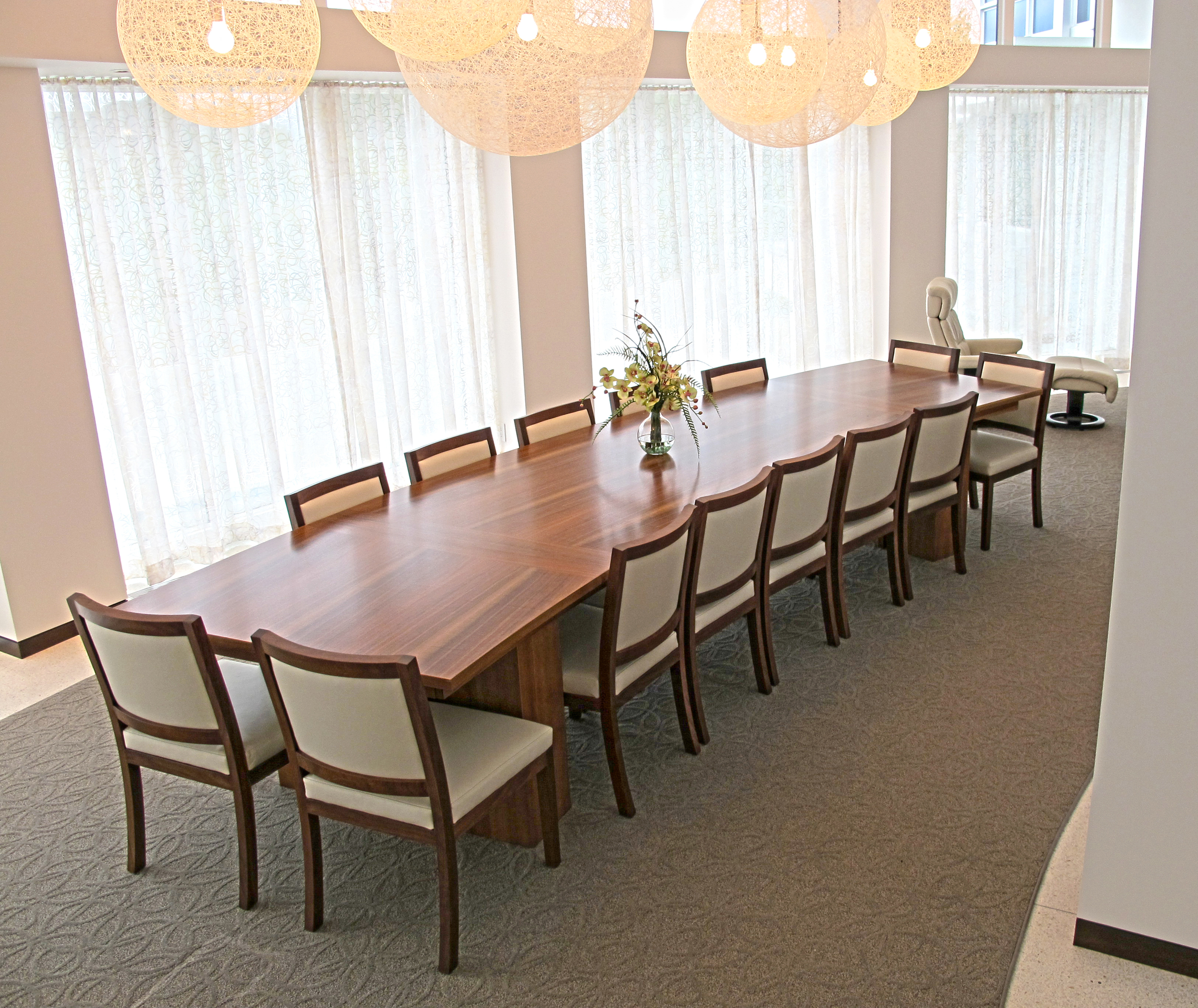 Candace Dining Table