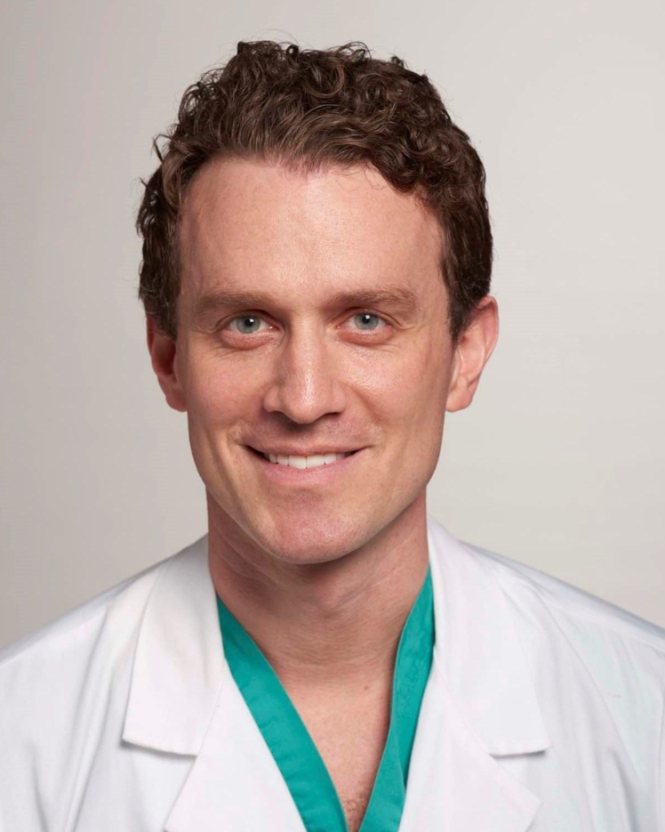 Thomas Oxley,MD, PhD - Assoc. Director, InnovationNeruointerventionalist