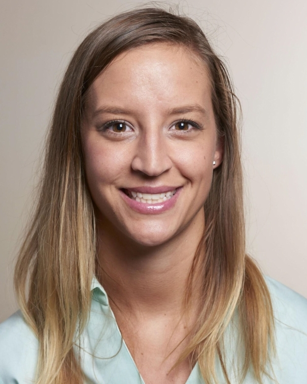 Holly Oemke,BBA - Program ManagerSimulation Core Chemist