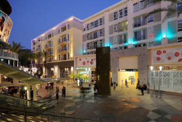 THE BURBANK COLLECTION  Burbank, CA  Champion Development completed the project in August 2008.  The Burbank Collection was the recipient of a Gold Nugget award for being one of the best mixed-use projects in the Western United States.  Located in the center of downtown Burbank, The Burbank Collection is surrounded by retail, entertainment and restaurants.   Legacy Role:  Development Executive for Champion Development