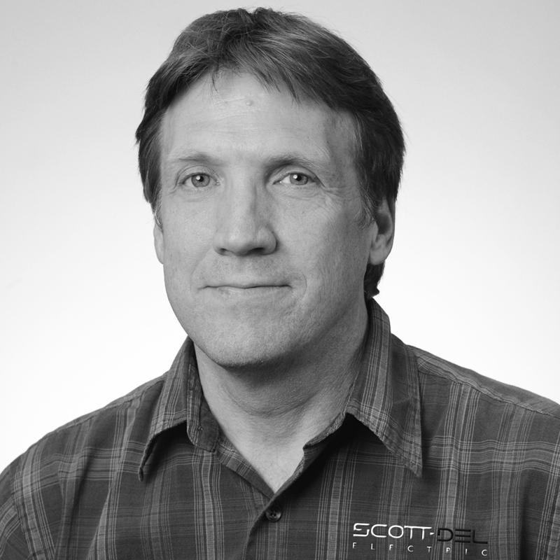 William McGee  Estimator