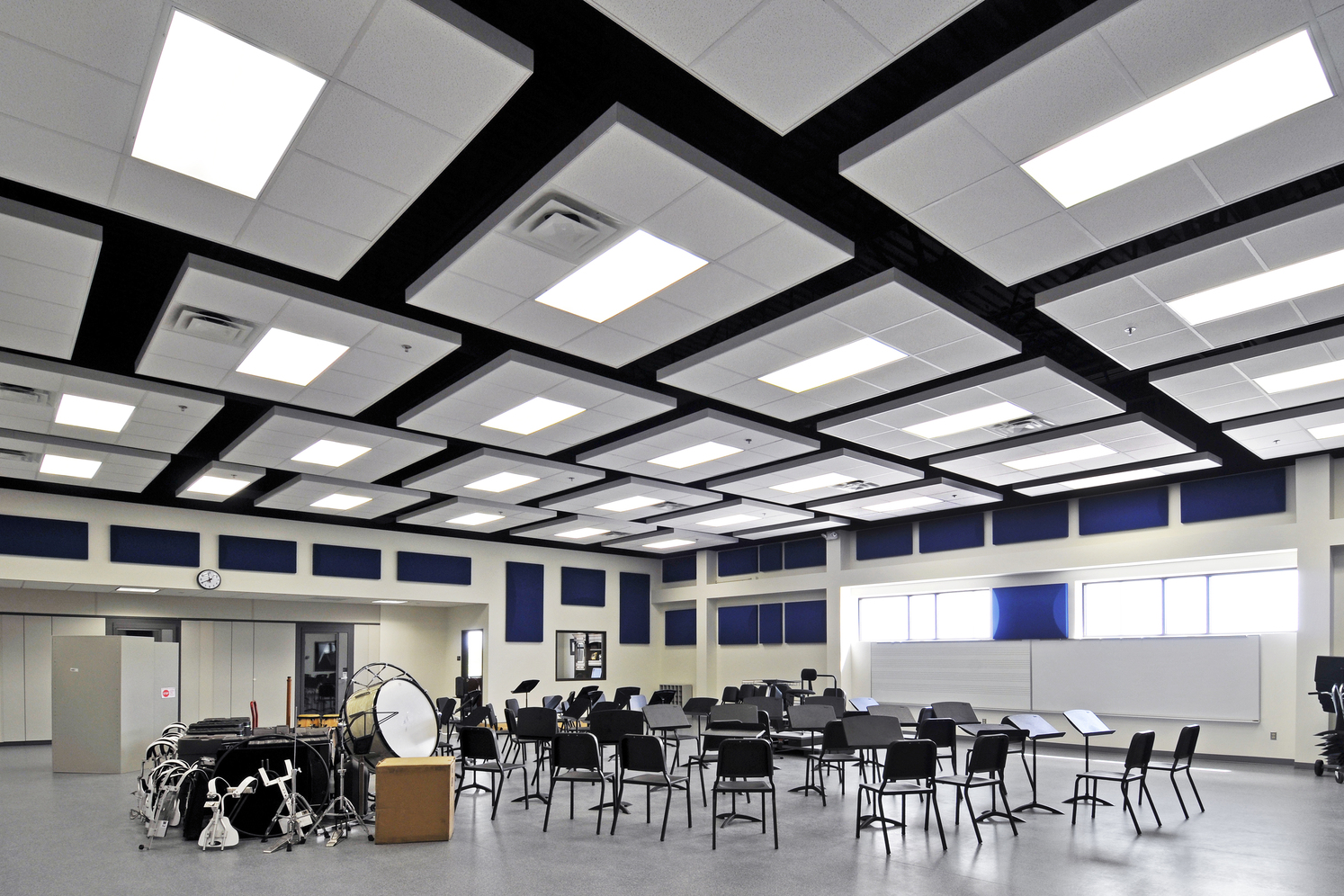 Trinity Christian Academy  |  Addison, TX  General Contractor: Raymond Construction