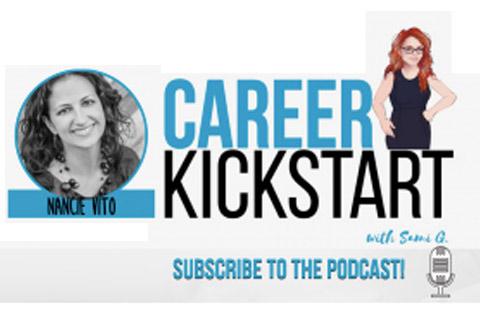 Career Kickstart with Sami G
