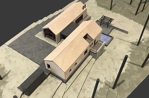 Spinnell Residence