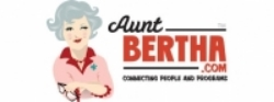 Aunt Bertha  makes social services accessible through easy-to-use online search tools, and we love them for it.